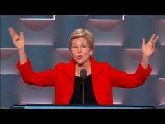 "Warren: ""I'm with Hillary"" on cjn news"