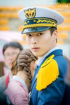 Jang Ki-yong is Chae Do-Jin in the Korean drama (Kdrama) Come and Hug Me. The live recap is on Drama Milk. Drama Korea, Korean Drama, Korean Celebrities, Korean Actors, Kdrama, Drama Memes, Handsome Actors, Kim Min, Hug Me