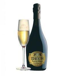 DEUSS Brut des Flandres Champagner Bier Cuve Prestige 2012 - 750 ml / 13 % Belgien
