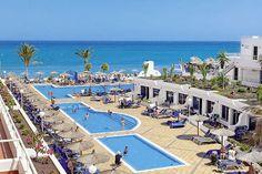 Hotel Barlovento, Costa Calma, Fuerteventura