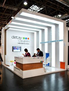 Welcome to Love Displays Exhibition Stall, Exhibition Stand Design, Exhibition Display, Trade Show Design, Display Design, Exibition Design, Stage Design, Architecture, Design Inspiration