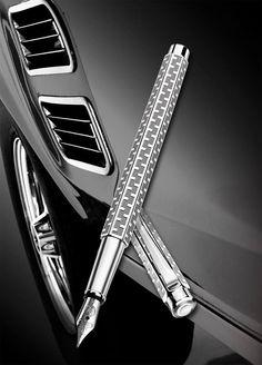 CARAN dACHE Ecridor Ford Mustang 1967 special edition