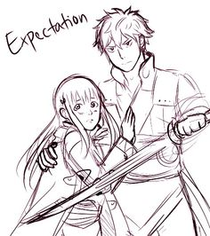 Fire Emblem Awakening- Expectation