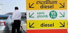 Finalement, la taxe sur le diesel augmentera bien en 2016... et en 2017 - Capital.fr   Comprendre vos placements avec un Expert en gestion de patrimoine Cyril JARNIAS!   Scoop.it