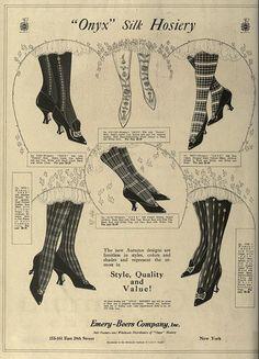 Vintage Labels, Vintage Ephemera, Vintage Ads, Vintage Images, Vintage Posters, Edwardian Era, Edwardian Fashion, Vintage Fashion, 1900s Fashion