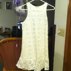 Authentic Brazilian dress Absolutely beautiful condition worn once Dresses Mini