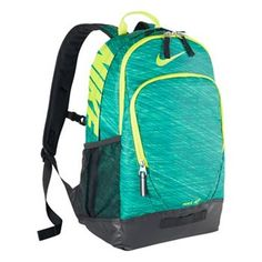 Backpacks at Kohl's - Shop our full selection of backpacks, including this Nike Team Training Laptop Backpack, at Kohl's. Nike Shoes Cheap, Nike Shoes Outlet, Cheap Nike, Laptop Backpack, Backpack Bags, Nike Bags, Gym Bags, Nike Under Armour, Nike Gear