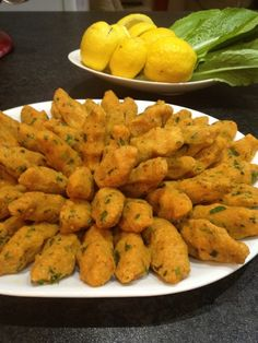 Lentil Koftas Recipe - #entree #snack #vegetarian