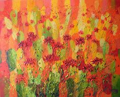 Hothouse Flowers £450
