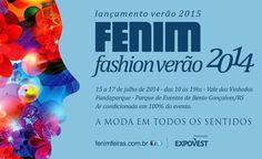 evento de moda, fenin, fashion verão 2015 #modaworks