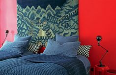 Italian architect, Paola Navone's home