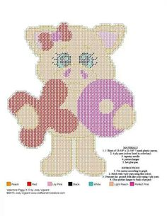 VALENTINE PIGGY XO by JODY VIGEANT -- WALL HANGING