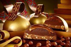Chaverim e CAU Chocolates em novo evento em Higienópolis