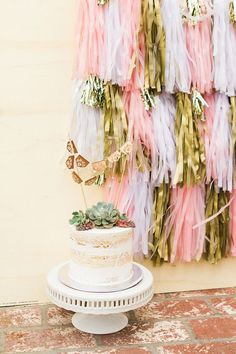 What's June if not for cactus themed birthday parties, we always say. This little fête that Lux Events & Design, who had planned Capri's mama and dad's wedding, whipped up has everything you'd want in 12th Birthday Cake, Birthday Candy, Girl First Birthday, First Birthday Parties, Birthday Ideas, Llama Birthday, 21 Birthday, Birthday Recipes, Teacher Birthday Gifts