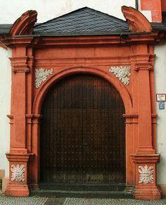 Kaufhaus Door    Koblenz, Germany
