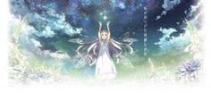 'Vitreous Flower Destroy[s] the World' Anime Film Cast Revealed   The Fandom Post
