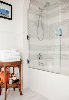 salle de bain à rayures (11)