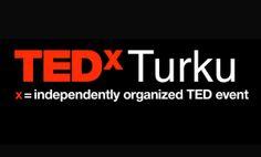 Someco Oy on mukana toteuttamassa #TEDxTurku:a!