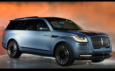 2018 Lincoln Navigator Concept Redesign, Release Date, Price and Pictures - The new concept of 2018 Lincoln Navigatorwas presented officially at 2016 New York International Motor Show. In fact, Lincoln introduced the 2017 Continental model in Detroit and the Navigator concept car will be ready to be produced in the end of the next year. Ford has a plan to remake the... - http://www.conceptcars2017.com/2018-lincoln-navigator-concept-redesign-release-date-price-and-pictures/