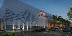 Bragança Garden Shopping (em construção) - Bragança Paulista (SP)