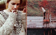 H&M Necklace, Next Jacket