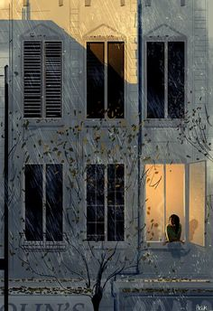 Pascal Campion - Idk why but this is how I see myself in the near future