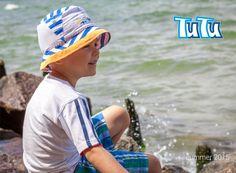 Summer on the seaside... Lato na wybrzeżu...