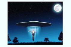 Foto #EraIstrefi shkon me #'UFO'