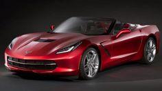 Chevrolet Corvette, Chevrolet Corvette Stingray, Corvette, corvette convertible, GM, New Corvette convertible, nice cars