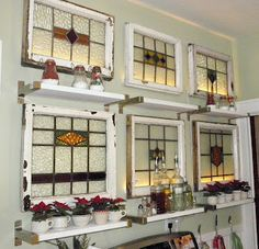 46 Best Using Old Stained Gl Windows