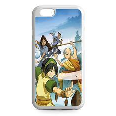 Avatar Last Airbender iPhone 6 Case