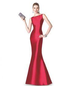 Evening Gowns Formal Dresses for Women Maroon Ball Gown – dearmshe Fabulous Dresses, Elegant Dresses, Sexy Dresses, Beautiful Dresses, Fashion Dresses, New Wedding Dresses, Bridal Dresses, Bridesmaid Dresses, Designer Evening Gowns