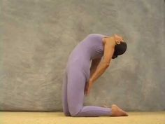 Iyengar Yoga - Part Three