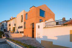 pigment concrete portugal architecture - Google-søk