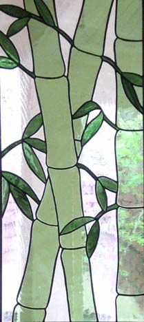 Art: Glas- en Tegelkunst Allerlei ~Glas in Lood-Tiffany *Stained Glass~