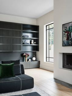 Robson Rak Architects U2013 Toorak 2 Australian Interior Design, Interior Design  Awards, Living Room