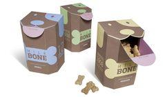 Milk-Bone Packaging on Behance