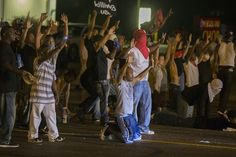 Stop Night Protests in Ferguson and Start Recalling City Leaders - Energy spent squaring off against an incompetent police force is better directed at the city's power structure. Protest by day, collect signatures by night.The Atlantic