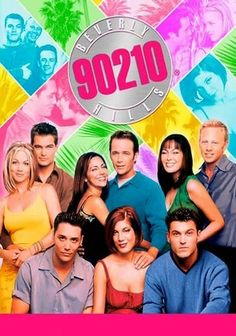 Beverly Hills, 90210 (1990) From West Beverly High to California University, follow a close group of friends -- including Minnesota transplants Brenda (Shannen Doherty) and Brandon Walsh (Jason Priestley) -- as they fall in and out of love, help each other through tough times and hang out at the local hot spots. A candid approach to real-life issues -- plus a constantly evolving cast of heartthrobs and hotties -- made the teen drama a perennial favorite for 10 seasons.