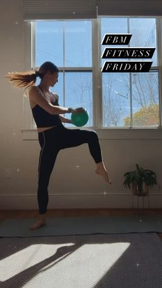 Kickboxing Workout, Butt Workout, Easy Workouts, At Home Workouts, Friday Workout, Yoga Flow, Workout Videos, Body Exercises, 7 Hours