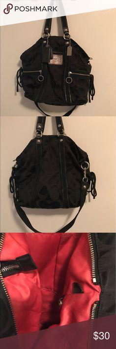 Coach bag Coach bag with long strap Coach Bags Hobos