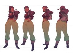 um, I think I love this! Character Design Teen, Character Model Sheet, Character Modeling, Character Design References, Character Concept, Character Inspiration, Character Art, Concept Art, Character Turnaround