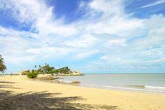 Parai Beach Bangka Island, Belitung, Breeze, Beach, Water, Photography, Outdoor, Gripe Water, Outdoors