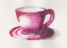 Tea for Twosday Mixed Berries