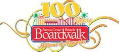 Santa Cruz Boardwalk is on the Summer Family Vacation trips This year.