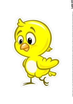 personagens galinha pintadinha para imprimir - Pesquisa Google
