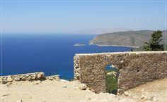 Aegean Sea,  Rhodos