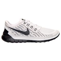 hot sale online b37f5 24c64 Women s Nike Free 5.0 Running Shoes - 724383 100   Finish Line Running Shoes  Nike,