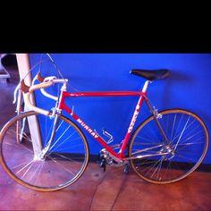 i would love this bike. i want it!!