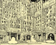 Desafio Criativo - Sua dose diária de inspiração e criatividade!: Mergulhe no Caderno de Ilustrações do Original Mattias Adolfsson